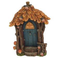 Autumn Cottage - Fairy Door / Nemesis Now / Fairy Garden / Fairys / Faeries