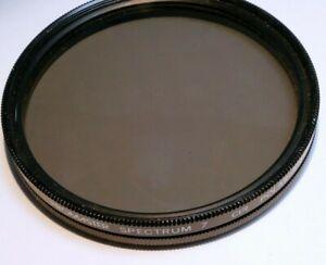 Promaster 67mm Circular Polarizer C-PL Lens Filter