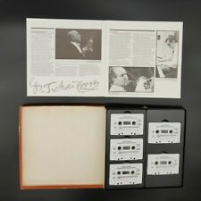 The Music of Tchaikovsky | Eugene Ormandy 1964-1974 Classical Cassette Anthology