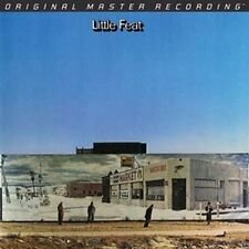 Little Feat - Little Feat+++ 180g Vinyl++MFSL 1-299+++NEU+++OVP