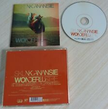 CD ALBUM WONDERLUSTRE SKUNK ANANSIE 12 TITRES 2010