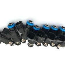 OE Fuel Injector Fits 10-11 GMC Sierra 3500HD Sierra 2500HD 6.0L V8 12613412 (8)
