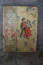 1900 Children Stories told by Granddaughter book by Charles Dickens illustrated