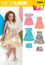 "New look couture motif enfant ""robe robes & shorts taille 3 - 8 6884"