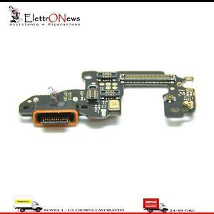 Flat carica ricarica Plug in connettore + microfono per Huawei P30 ELE-L29 A104