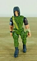 Lanard The Corp Elite Triple Threat Slade Brozz Troll Action Figure 2005 11 CM