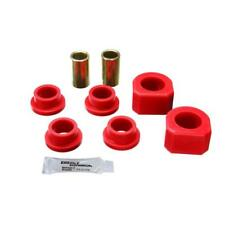 "Energy Suspension Sway Bar Bushing Kit 3.5118R; 1.250"" Front Red for K10"