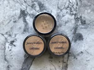 Jane Iredale Amazing Base Loose Caramel Sample Size