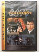 Goldeneye DVD NEUF SOUS BLISTER Collection James Bond N°1