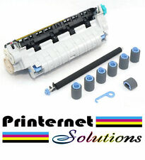 Q5998-67903 HP 4345 M4345 Maintenance Kit W/ OEM Rollers - OUTRIGHT Free Ship!