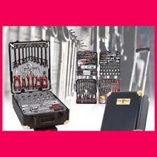 Platinum Tools Werkzeugkoffer 356 TEilig Ratsche Werkzeug