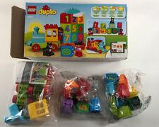 LEGO DUPLO Number Train (10847) - 23 pcs (OPEN BOX)