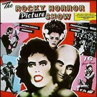 Rocky Horror Picture Show (1975) Tim Curry, Susan Sarandon, Richard O'Bri.. [CD]