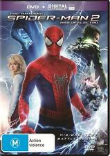Amazing Spider-Man 2: RISE OF ELECTRO : NEW DVD
