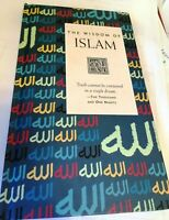 The Wisdom of Islam by John O'Toole Book of poetry Hardcover
