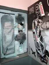 1/24 John Force, Castrol GTX / Elvis 25th Anniversary, 2002 Funny Car, Action