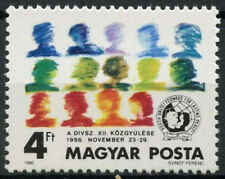 Hungary 1986 SG#3720 Democratic Youth MNH #D4195