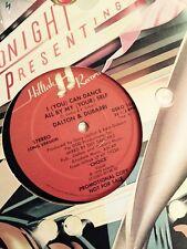 "Dalton & Dubarri - I Can Dance All By Myself 12"" Single"