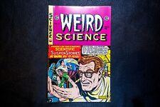 Weird Science #12 (1979 EC)