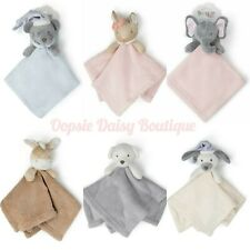 Baby Comforters Supersoft Cuddly