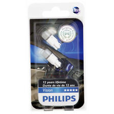 Philips License Plate Light Bulb for Toyota Tacoma Tercel Celica Prius FJ op