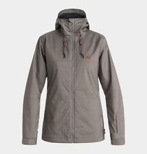 DC Women's DELINQUENT Snow Jacket - KPF0 - XSmall - NWT