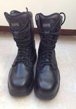 Magnum Elete U.K Tactical Sympatex waterproof boots UK 6 euro 39