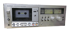 Sony Tc-K6 2 head Cassette Deck fully serviced