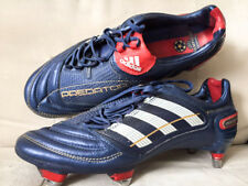 Adidas Predator X SG Championship League Soccer cleats Football boots mania puls
