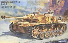 Gunze Sangyo Sturmgeschutz 40 Ausf G Sd Kfz 142/1 Ref G-732