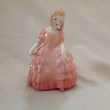 ROYAL DOULTON HN1368 ROSE FIGURE EXCELLENT CONDITION FIRST QUALITY