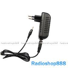 USB Charger EURO PLUG = BAOFENG UV-3R, UV-3R Mark2 UV3R UV100 UV200
