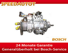 Bomba inyectora hice una reparación general VW t4 ABL 1.9 TD 0 460 494 356 02813 0110b