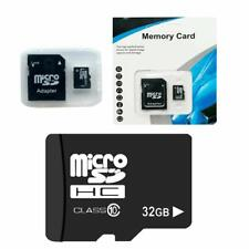 Micro-SD 32GB TF Card