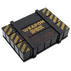 Xtra Speed 1:10 RC Cars Rock Crawler Plastic Accessory Weapon Box #XS-59740