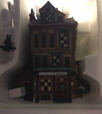 Dept 56 Dickens Village - J. Lytes Coal Merchant