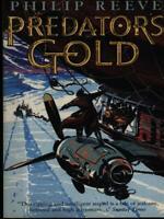 Predators Gold Reeve Philip Scholastic 2004
