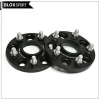 2x20m 5x114.3 Forged Aluminum wheel spacers 60.1 for Lexus RC350 IS ES GS LS