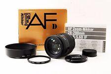 Nikon AF Zoom Nikkor 28-200mm f/3.5-5.6 D IF mit Box, Hood [EXC +++] aus Japan