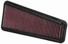 K&N Performance Air Filter NISSAN NAVARA 2.5L L4 DS kn33-2980