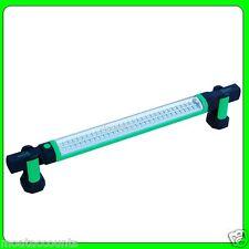 60 COB 200 Lumens Luz Led Bar / Beam [ swlr18 ] Multi de montaje de ganchos Y Imanes