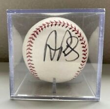 ALBERT PUJOLS Signed Rawlings MLB 2006 St. Louis Cardinals World Series Champion