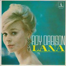 ROY ORBISON RARE  EP AUSTRALIA LANA BLUE AVENUE COME BACK TO MEBEAUTIFUL DREAMER