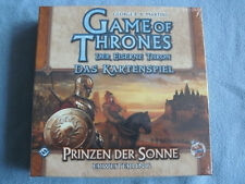 Heidelberger Spieleverlag Game Of Thrones LCG die Prinzen der Sonne