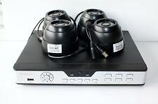 PKD-80211-P Zmodo kit videosorveglianza dvr 4 canali + tvcc dome 480 tvl zmo_044