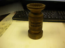 FIRE HOSE NOZZLE WOOSTER BRASS NHR-CF 15