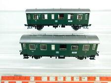 BP785-0, 5 #2x Fleischmann H0/Dc Passenger Car 1. Class 27 261 Nür Db Very Good