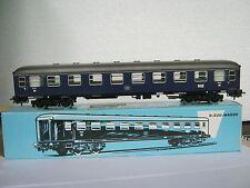 Märklin HO 4044 D-Zug Abteilwagen 1 Kl 11853 DB + Licht  (CC/035-18S2/3)
