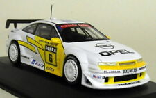 Minichamps 1/43 Scale 934101 Opel Calibra V6 DTM 1993 Rosberg Diecast Model Car