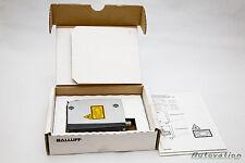 Balluff BOD 66M-LB14-S92 laser distance sensor analog output BOD001F